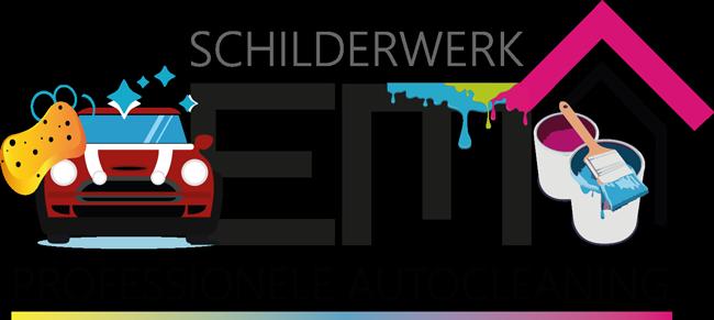 E.M. Carcleaning logo
